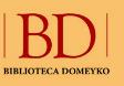 Logotyp Biblioteki Domeyko