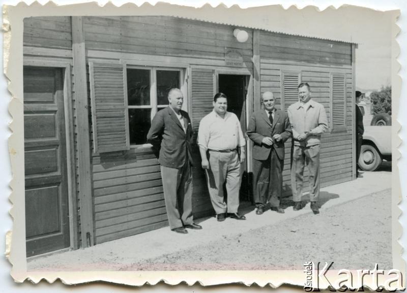 Fotografia z kolekcji Moniki Mickiewicz / Fotografía de la colección de Monika Mickiewicz