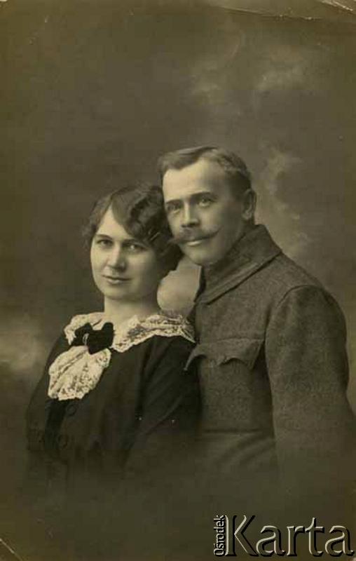Fotografia z kolekcji Marty Bryszewskiej / Fotografía de la colección de Marta Bryszewska
