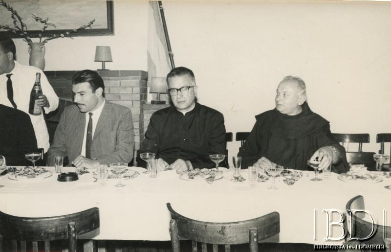 Fotografia z kolekcji Stanisława Pyzika / Fotografía de la colección de Stanisław Pyzik